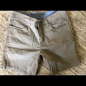 Men's Toad & Co shorts